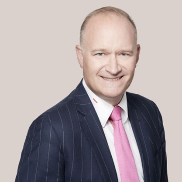 John Beardwood, Partner, Fasken Martineau